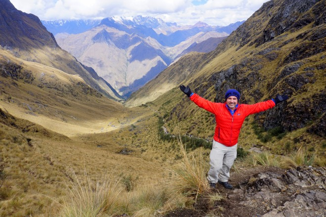 Inca Trail - Sacred Valley